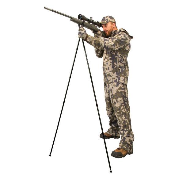 BOG Dead Silent Standing Shooting Sticks