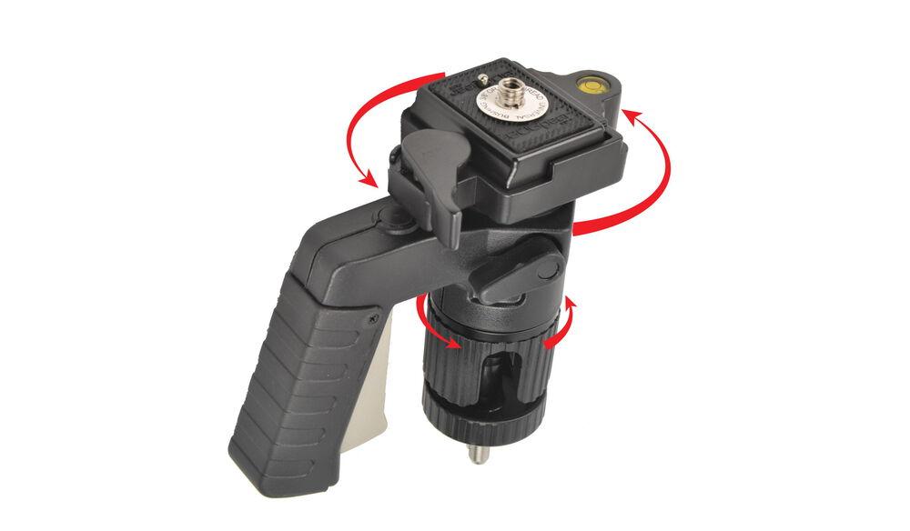 BOG Professional Camera Adapter
