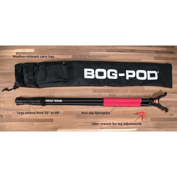 BOG RLD 3 - Red Legged Devil Tripod Tall