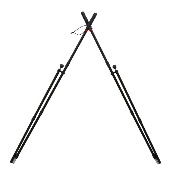 BOG Dead Silent Standing Shooting Sticks