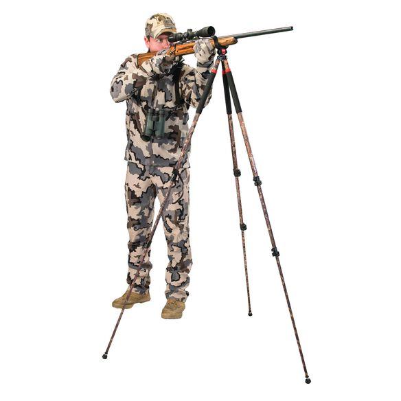 BOG CLD 3 Camo Shooting Tripod