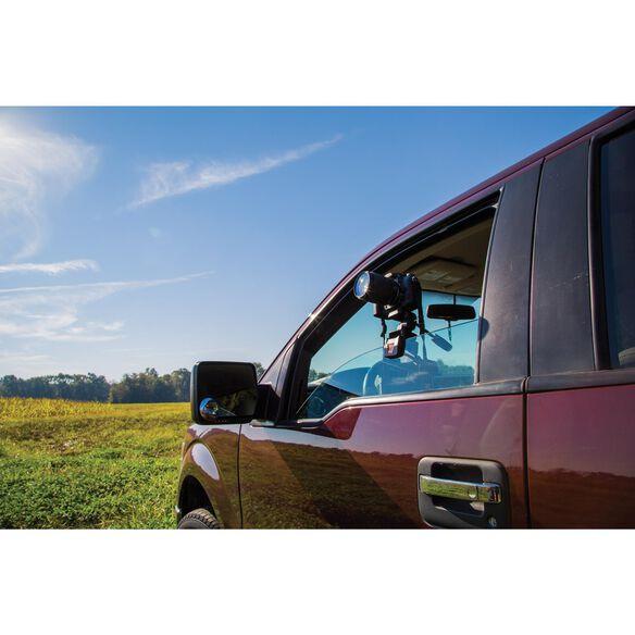 Spotting Scope Adapter/ Window Mount