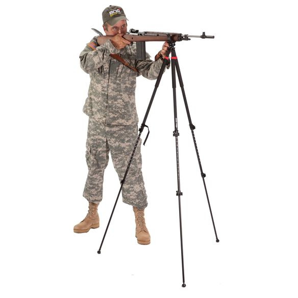 BOG TAC 3- Tactical Tripod Tall