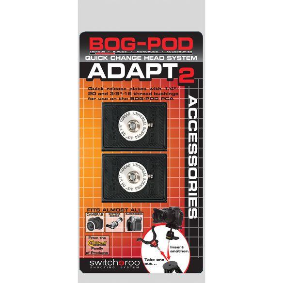 Adapt2™ Accessory Plate