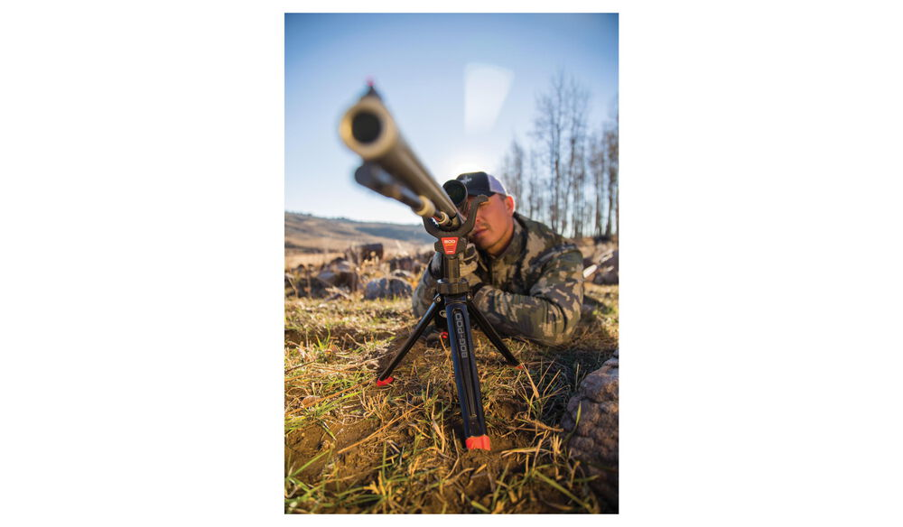 BOG Rapid Shooting Rest Tripod